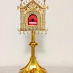 Le Reliquie di Santa Bernadette